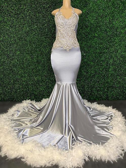 Destiny's Gown