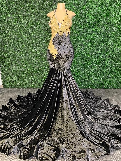 Nashia Gown