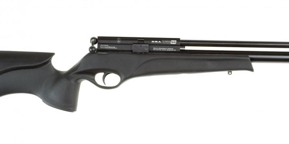 Air Rifle Shoot