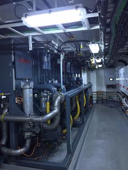 Z-Marine Hydraulics