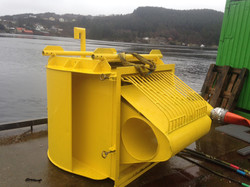 Oil Recovery Equipment