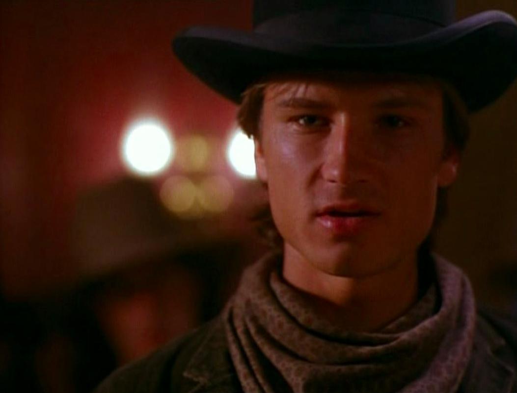 George Pilgrim, Billy the Kid