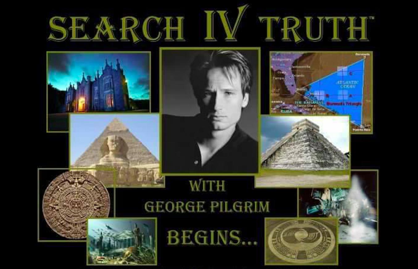 George Pilgrim