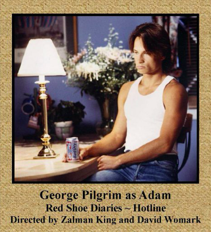 George Pilgrim, Red Shoe Diaries