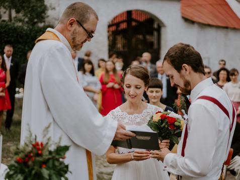 Zuzka&Janko | Šumavský příběh
