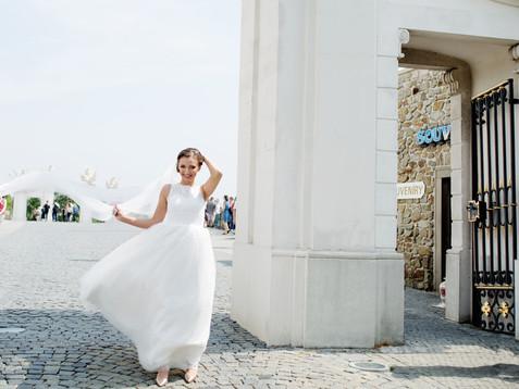 Slovenská svatba | Bratislava