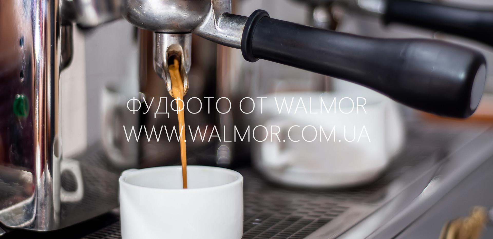 Фуд фото студия WalMor