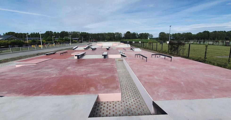 Smap Skatepark Français