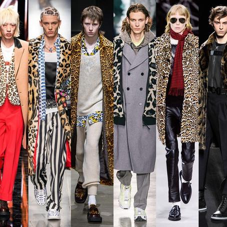 Moda Masculina: três grandes tendências para o Outono/Inverno 2020