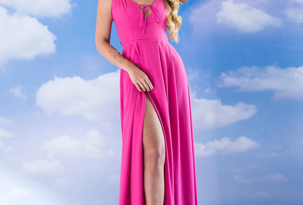 Vestido Pink Iguales