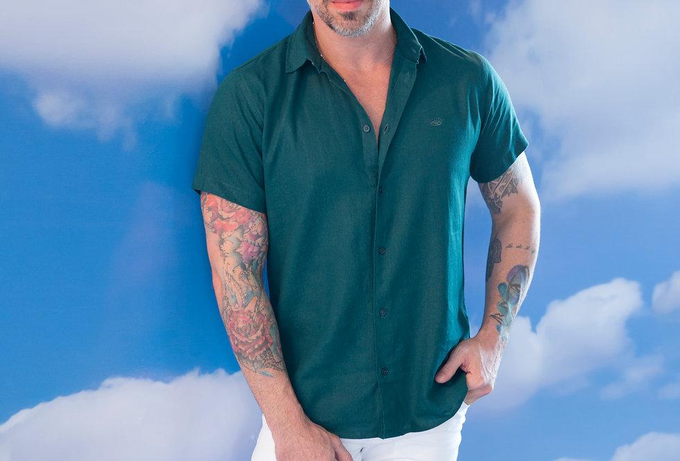 Camisa Esmeralda