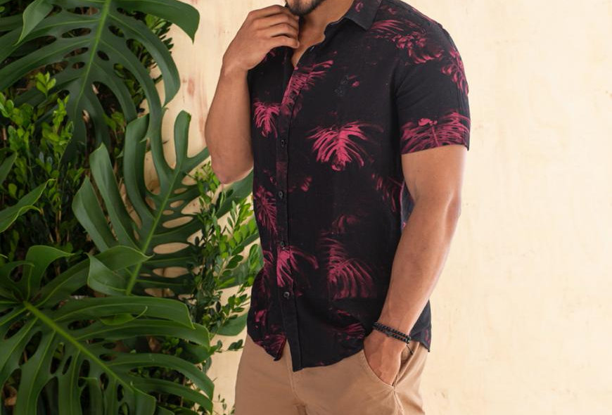 Camisa Masori