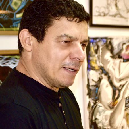 Entrevista com Jayr Peny