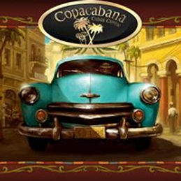 Copacabana Cuban Restaurant