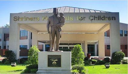Shriner's Hospital for Children