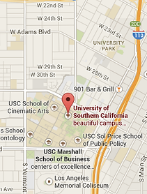 University of Southern Californi