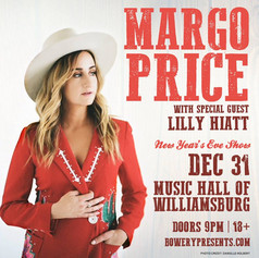 Margo Price NYE