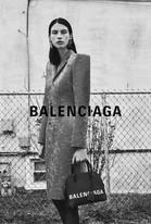 BALENCIAGA SS 19 CAMPAIGN