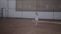 Clay court reference 1