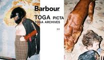 TOGA - Barbour