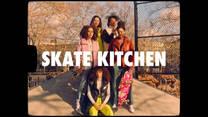 NIKE, Skate kitchen
