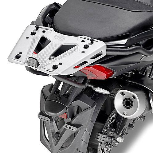 Kappa Yamaha TMAX 17-19 rear rack KR2133