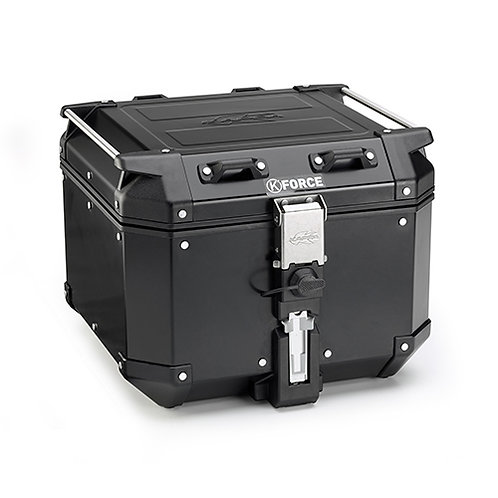 Kappa KFR420B Monokey Aluminium Case