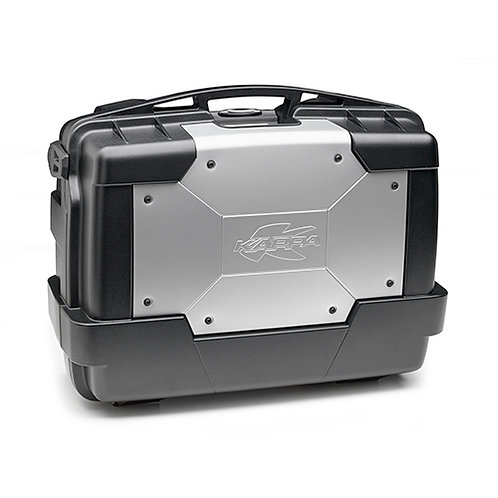 Kappa KGR33PACK2 Side cases set