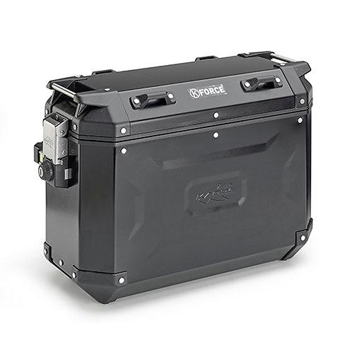 Kappa KFR37B - K'FORCE Side Case LEFT