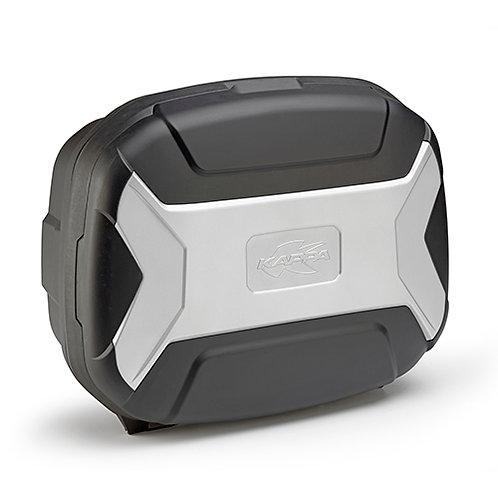 Kappa KVC35PACK2 Side cases SET