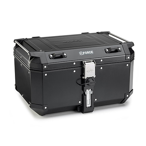 Kappa KFR580B Monokey aluminium Case