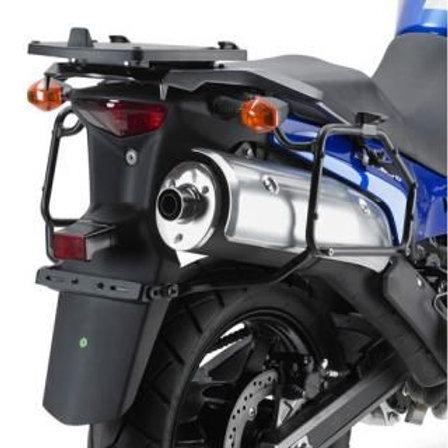 Suzuki V-Strom KL532 pannier bracket