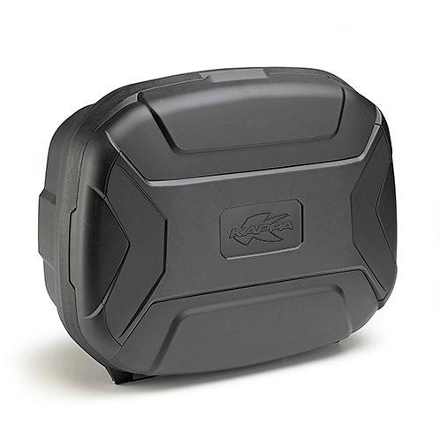 Kappa KVC35NPACK2 Side cases SET