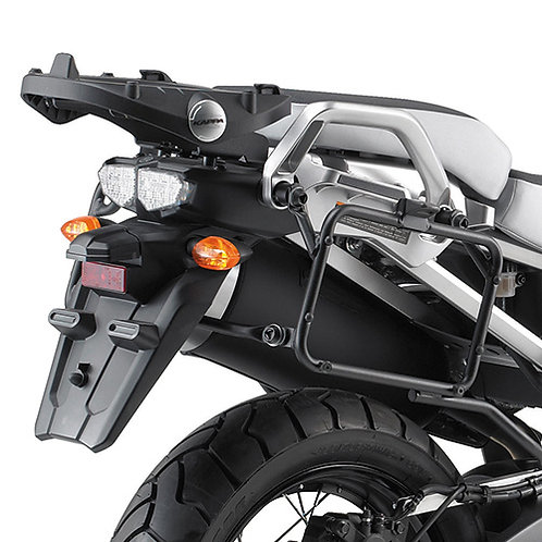 Kappa Yamaha Super Tenere pannier bracket KLR367
