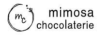 ミモザショコラトリーのロゴ
