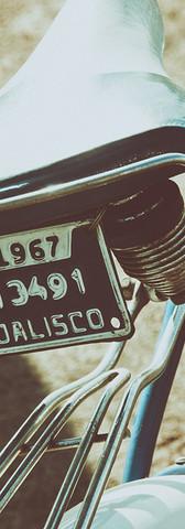 Jalisco´s Bike
