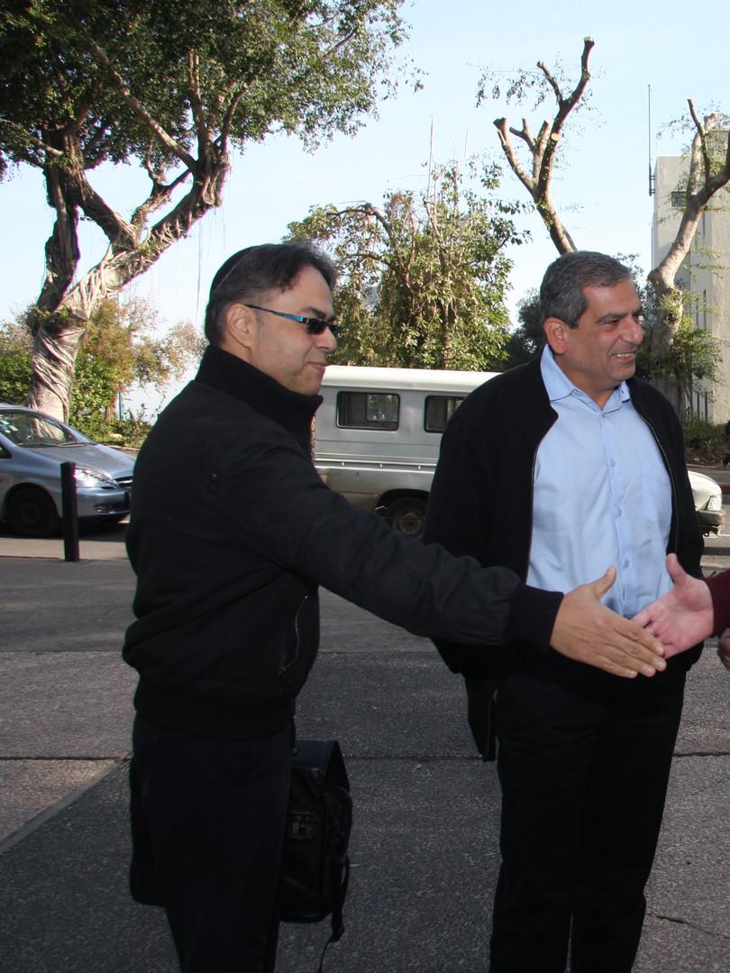 שלמה קוגן עיריית חיפה