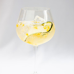 Gin+Tonic Ahumado