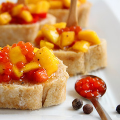 Mango Picante