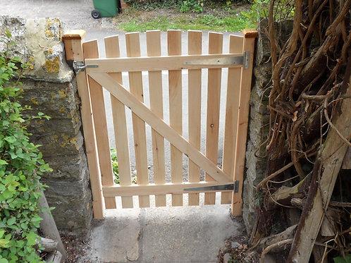 Softwood garden gates *custom sizes available*