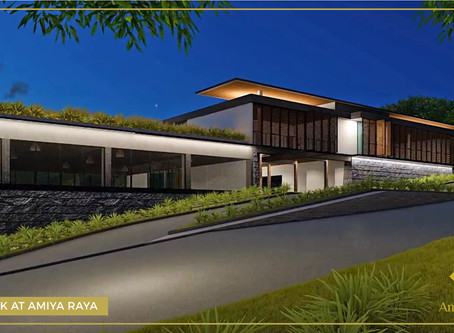 The Deck at Amiya Raya: Clubhouse and Sports Complex to open its doors soon