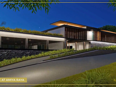 The Amiya Raya Clubhouse And Sports Complex To Open Its Doors Soon