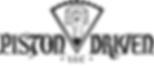 Piston Driven Logo