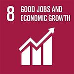 Sustainable Development Goals Good Jobs and Economic Growth