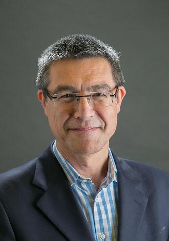 Alan Johnson Agribusiness Market Ecosystem Alliance Board Chair