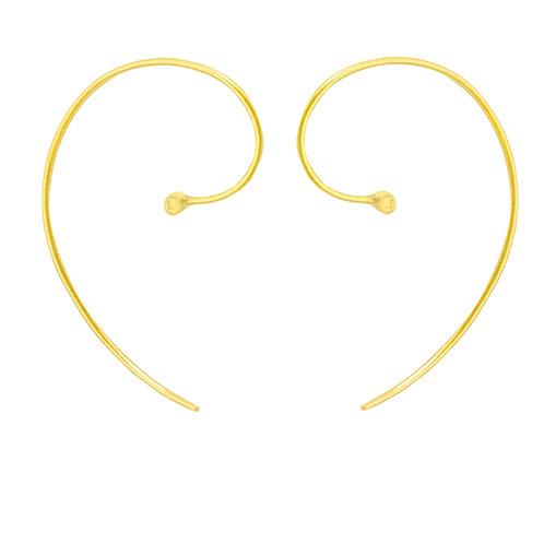 Boucles d'oreilles Lover