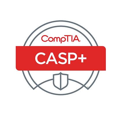CompTIA CASP+ Exam Voucher