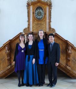 Arborea Ensemble (2013)