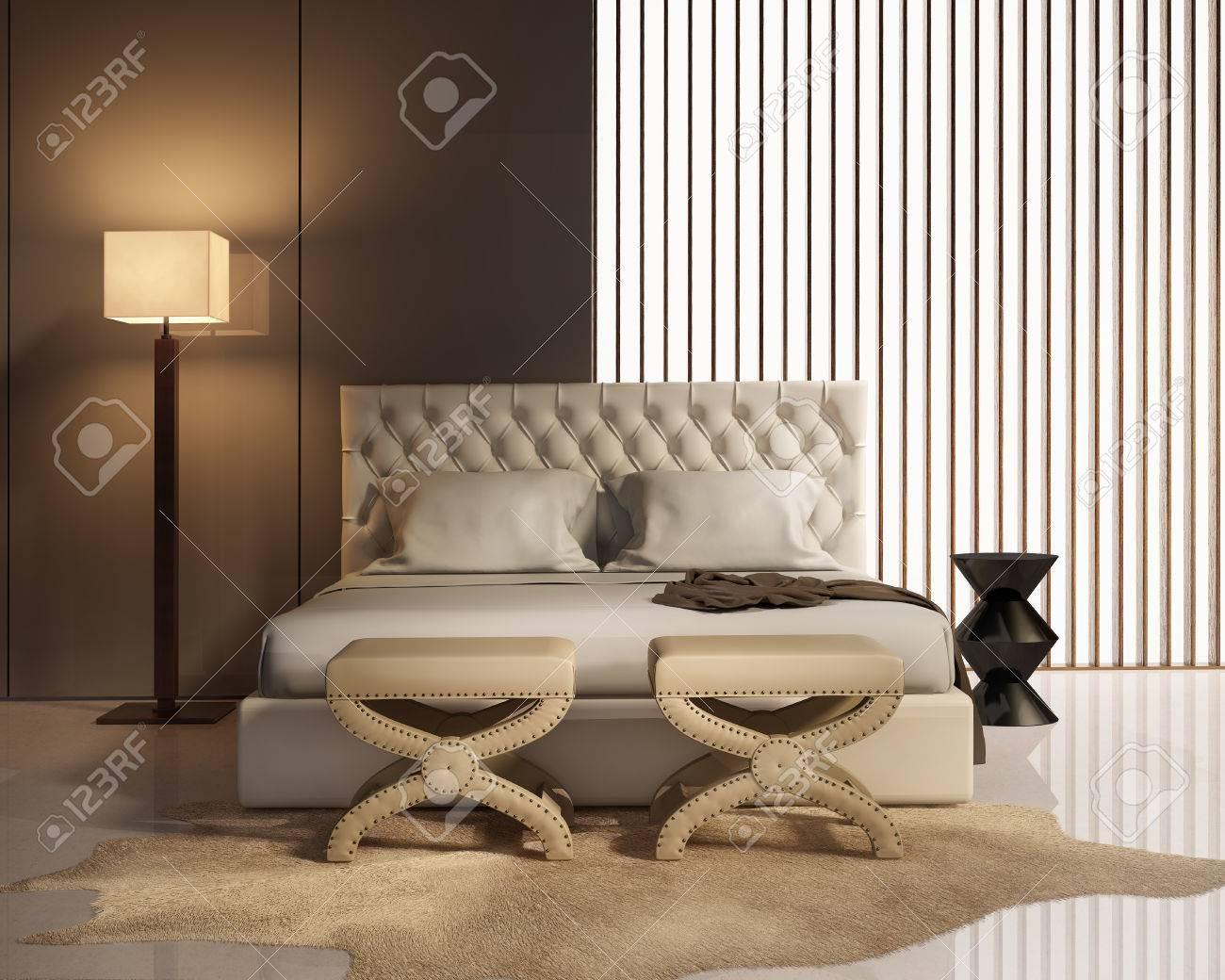 27207276-hedendaagse-elegante-luxe-slaap
