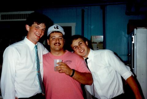 John, Steve Matassa and Mike Reardon.jpg